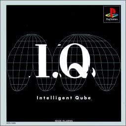 想い出ゲームレビュー「I.Q」